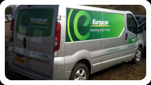 Vehicle and property vinyl wraps